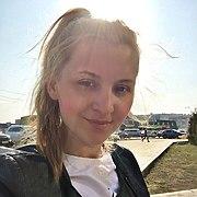 Елизавета, 23, г.Алексин