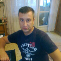 Рома, 43 года, Водолей, Москва
