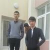 Дамир, 28, г.Кунград