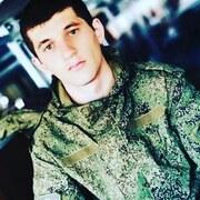 Арсен Болотаев, 30, г.Владикавказ