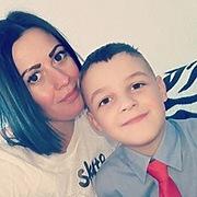 Анастасия, 32, г.Дудинка