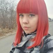 Гарусова Анна Юрьевна, 21, г.Удачный