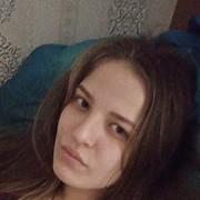 Ангелина, 20, г.Новочеркасск