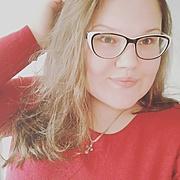 Анжелика, 21, г.Кирово-Чепецк