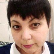 Наталья Фетисова 56 Тюмень