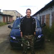 Кирилл 35 лет (Водолей) Ногинск