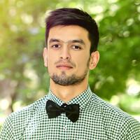 David, 27 лет, Телец, Душанбе