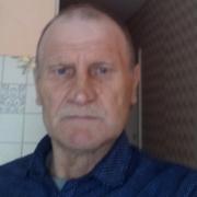 саша, 54, г.Ачинск