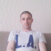 Александр, 37, г.Еманжелинск