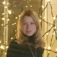 Oksana, 41 год, Овен, Москва