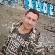 Дмитрий, 34 года, Скорпион