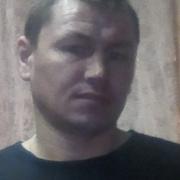 Александр 35 лет (Овен) Шемурша
