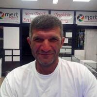 Шенгели, 43 года, Козерог, Москва