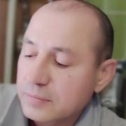 Марк, 53, г.Суджа