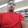 Anthony, 24, Jersey City