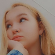 Алёна Курышева, 16, г.Павловская