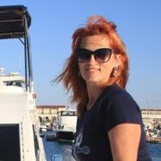 Юлия 44 года (Овен) Югорск