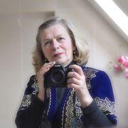 Лидия, 64, г.Павловск
