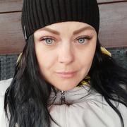 елизавета, 34, г.Южно-Сахалинск