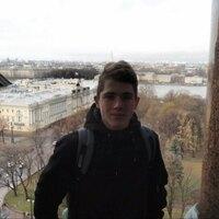 Игорь, 19 лет, Близнецы, Мурманск