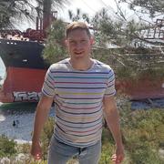Нико 31 год (Дева) Новороссийск