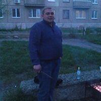 BORODA, 40 лет, Рак, Оренбург