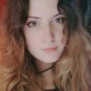 Artemiya Moskalenko 20 Рим