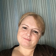 Людмила 42 Сургут