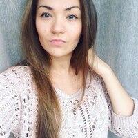 Оля, 26 лет, Скорпион, Москва