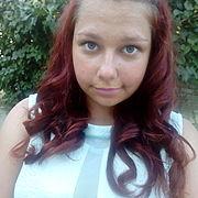 Наташа Печенка, 24, г.Ивдель