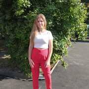 Марина 20 лет (Телец) Запорожье