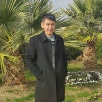 asror, 39 лет, Козерог, Ташкент