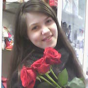 Дарья, 28, г.Сокол