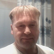 Владимир 49 лет (Близнецы) Костомукша