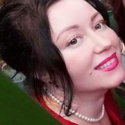 Анжела, 41, г.Кировск