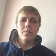 Влад бондаренко, 25, г.Братск