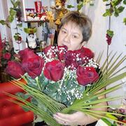 Знакомства в Сураже с пользователем ИРИНА 55 лет (Телец)