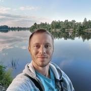 Игорь 30 лет (Скорпион) Киев