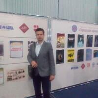 Олег, 44 года, Рак, Краснодар