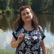 Раиса 59 лет (Водолей) Рига