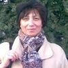Егана, 60, г.Баку