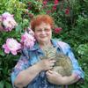 Анна, 73, г.Таш-Кумыр