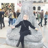 РыбаФугу, 53, г.Москва