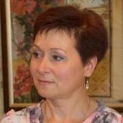 Ольга Баталова 54 Москва