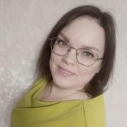 Руфина 42 года (Рак) Красногорск
