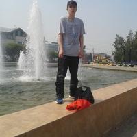 Александр, 24 года, Дева, Иркутск