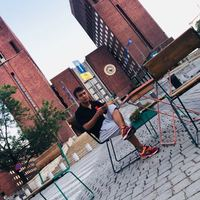 Ilyaz, 27 лет, Телец, Москва