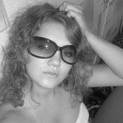 Аліна Хоміцька, 27