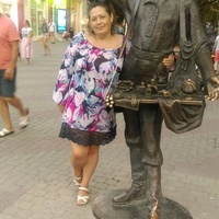Татьяна, 47 лет, Лев, Орел