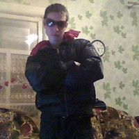 Максим, 25 лет, Овен, Иркутск